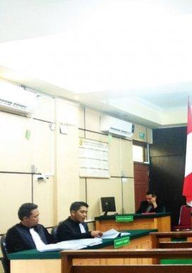 Para Terdakwa Kasus Jalan Pungut Mudik di Tuntut Berbeda