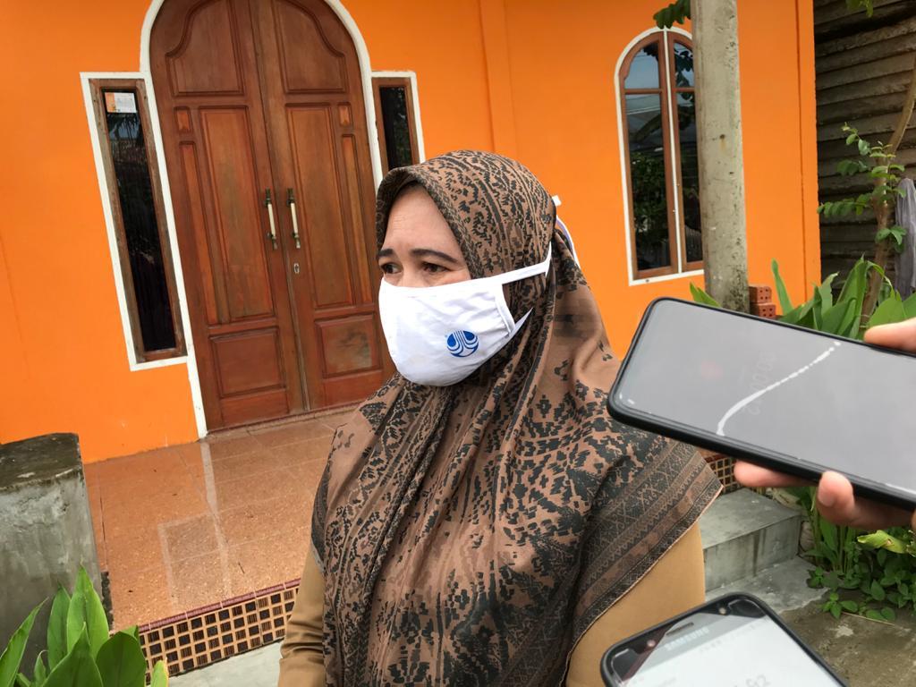 Diskoperindag Sidak Pangkalan Gas LPG 3Kg Yang Menjual diatas HET