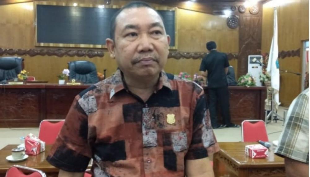 Terkait Pekerjaan Tidak Sesuai DPA, Hamdani: Segera Laporkan ke DPRD Agar Segera Ditindaklanjuti