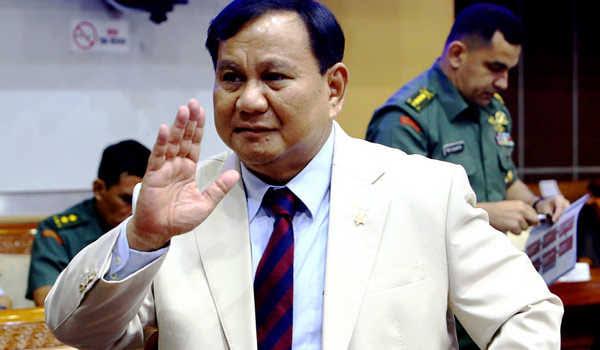 Tak Ingin Terlibat Korupsi, Prabowo Tolak Kontrak Rp 50 Triliun di Menhan